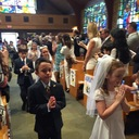 2016 1st Holy Communion May 22 photo album thumbnail 1